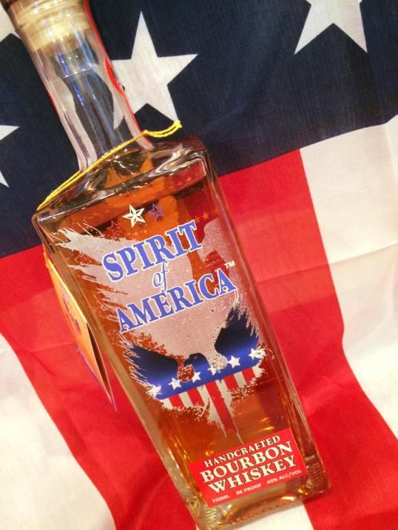 SOAwhiskey